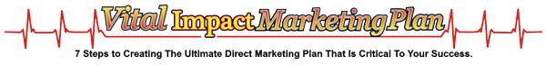 Vital Impact Marketing Workshop